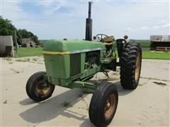1980 John Deere 2840 2WD Tractor
