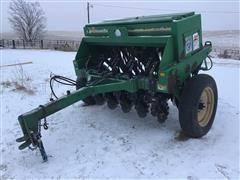 Great Plains 705 NG Grain Drill