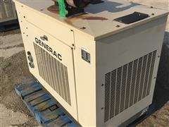1998 Generac 00753-1 25kw Generator