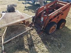 Gehl HL2600 Skid Steer