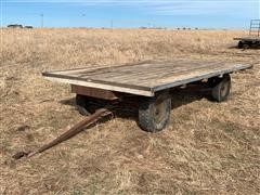 16' Hay Wagon