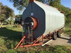 Behlen HL Grain Dryer