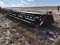 Case IH 1010 30' Small Grain Platform