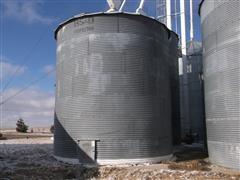 BSB 4200 Bu Grain Bin
