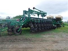 "2014 Great Plains YP2425A-4715 24R30"" X 47R15"" Row Crop Planter"