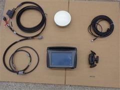 Trimble CFX 750 Monitor RTK Unlocked