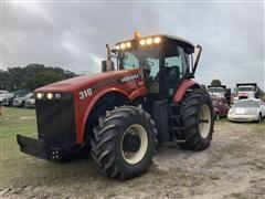 2013 Versatile 310 MFWD Tractor