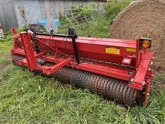 Brillion / Landoll Sure Stand SS12 3-Pt Grain & Grass Drill/Seeder