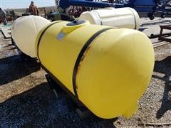 Agri-Products Tractor Saddle Tanks
