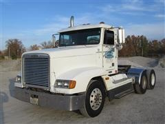2001 Freightliner FDL120 T/A Truck Tractor