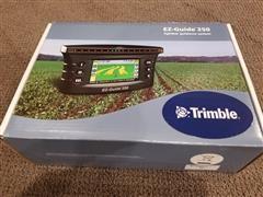 Trimble EZ-Guide 250 Autosteer Controller W/AG15 Antenna