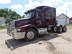 2000 International 9200i Tri/A Truck Tractor