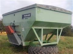 Parker 2600 Gravity Box