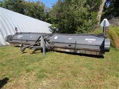 Loftness 240WC44P346 20' Stock Chopper/Shredder W/Windrow Discharge Chute