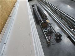 Overhead Door With Lift Master Opener