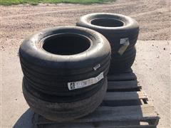 Agri Mark & Goodyear 11L-15 Tires