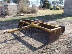 10' Wide 2-Wheel Speed Mover