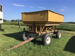 Gravity Wagon W/Hyd Auger