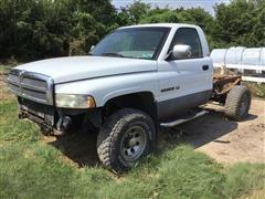 1995 Dodge Ram 2500 Pickup