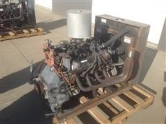 2006 Ford 460V8 Power Unit