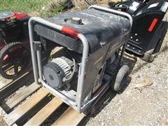 Briggs & Stratton 030235 5500 Watt Generator
