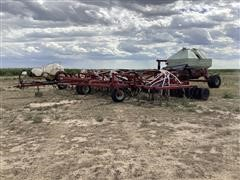"Morris Maxim 37'5"" Air Seeder"