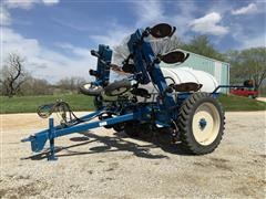Ag Systems 6400 Liquid Applicator