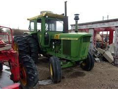 1966 John Deere 5020 Tractor