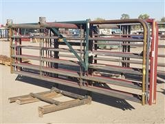 Behlen Utility Gates/Land Owner Gate