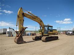 1989 Caterpillar EL200B Hydraulic Excavator