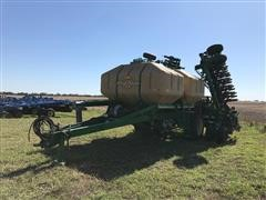 Great Plains NTA3510 35' Air Seeder/Cart