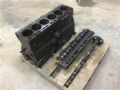 Allis 3700/2800 Motor Parts