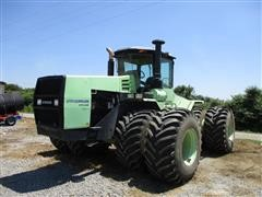 1984 Steiger Panther KP1400 4WD Tractor