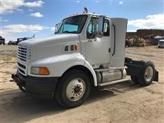 2000 Sterling A9500 S/A Truck Tractor
