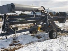 Loftness GBU-10 Grain Bag Unloader