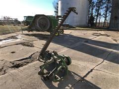 John Deere 350 3 Pt 9' Sickle Mower