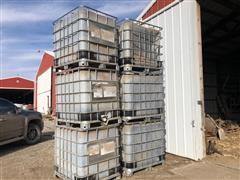 Schutz Liquid Storage Totes