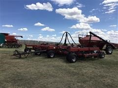 2000 Case IH SDX 30 Air Drill & Commodity Cart