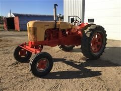 1957 Case 400 2WD Tractor