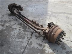 Spicer 140TB104 12,000 Lb Steer Axle