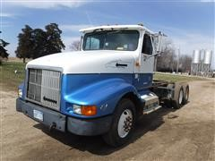 1993 International 9400 T/A Truck Tractor