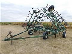 Flex-King 3432 Field Cultivator
