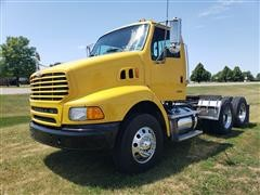 2008 Sterling AT9500 T/A Truck Tractor