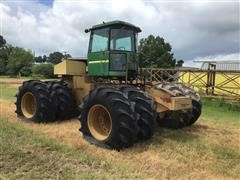 Woods & Copeland 320C 4WD Parts Tractor