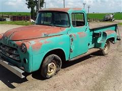 1955 Dodge C3-8 1/2 Ton 2WD Pickup