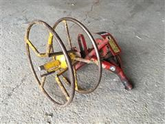 Jet Co Wire Roller