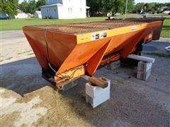 Henderson 8 X Mild Slide In Pickup Box Street Sander/Salt Spreader