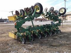 John Deere 856 Row Cultivator