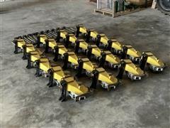 2014 John Deere 1770 CCS Pro Max Seed Meters