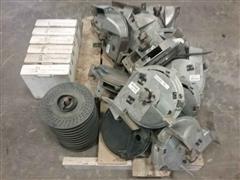Precision Planting eSet Vacuum Meters